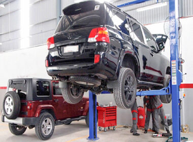 5 bộ phận thường bị hư hỏng nhất trên ô tô cần lưu ý