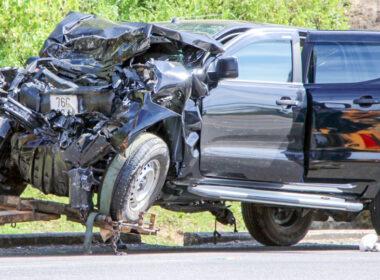 """5 sai lầm """"chết người"""" khi lái xe đổ đèo, xuống dốc"""