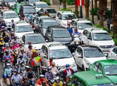 6 tiêu chí chọn mua xe ô tô đi trong thành phố