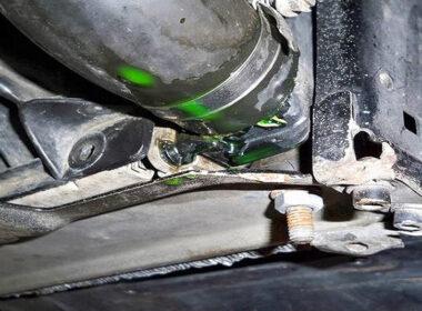 89% hệ thống làm mát xe ô tô thường bị các trục trặc này