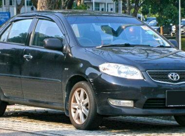 Đánh giá Toyota Vios 2005 cũ giá dưới 200 triệu, có nên mua?