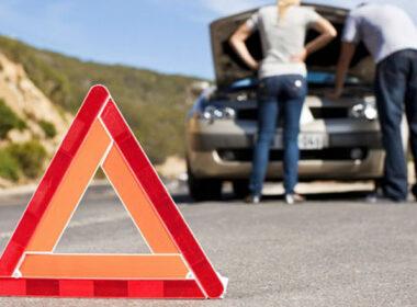 Điểm danh những bệnh thường gặp ở xe ô tô vào mùa hè