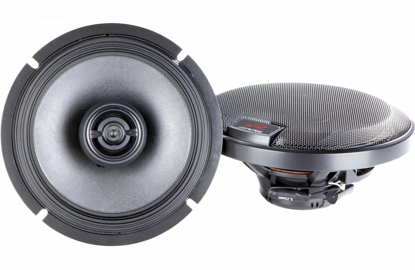Speakers made of good quality material will have a longer lifespan