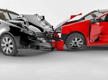 Bí quyết giữ tính mạng khi gặp tai nạn ô tô