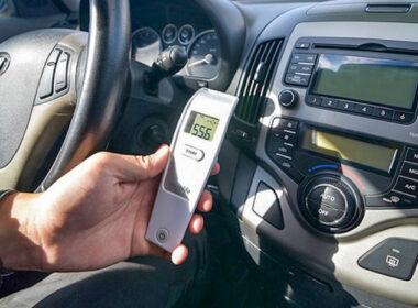 Cách giải nhiệt xe ô tô trong vòng 30 giây mà không cần dùng máy lạnh