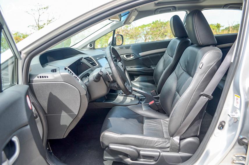 Chỉ một hành động mở cửa xe đơn giản cũng sẽ giúp hạ nhiệt cabin ô tô