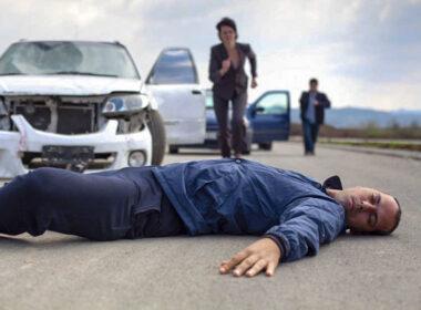 Gặp tai nạn giao thông, nên làm gì đầu tiên?