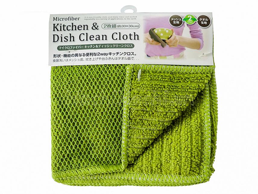 Khăn vải sợi nhân tạo microfiber dễ mua và sử dụng