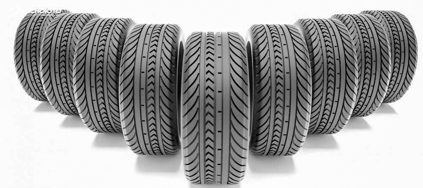 Sử dụng lốp xe chuẩn
