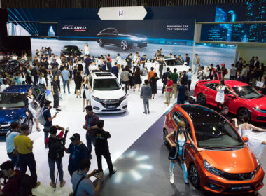Thu nhập bao nhiêu thì người Việt nên mua xe ô tô