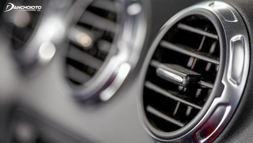 Tiết kiệm một số thiết bị điện trong xe