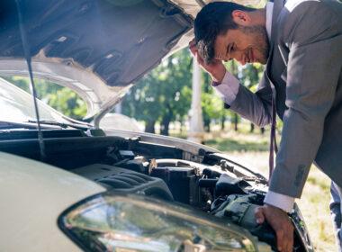 Vì sao ô tô bạn lại nhanh cũ kỹ, xuống cấp?