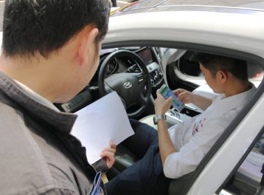 Kinh nghiệm mua ô tô cũ an toàn, tránh rủi ro