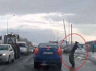 Những tai nạn giao thông chết người - Ý thức hay số phận?