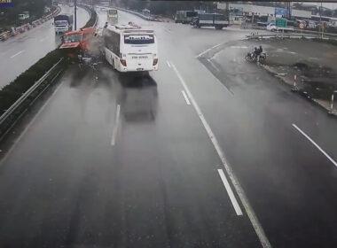 Xem nhẹ an toàn giao thông hay cái chết đếm ngược?