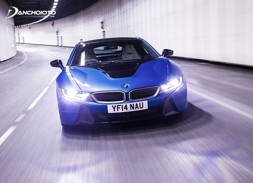 Automotive Laser Lights