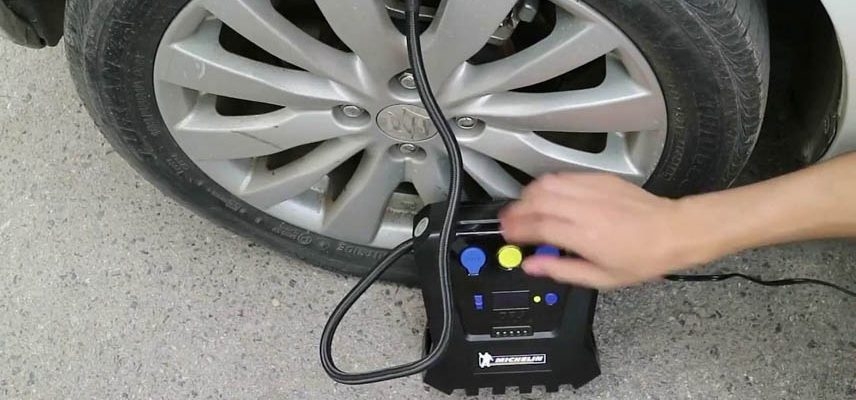 Half of people who buy electric car pumps often make these mistakes!