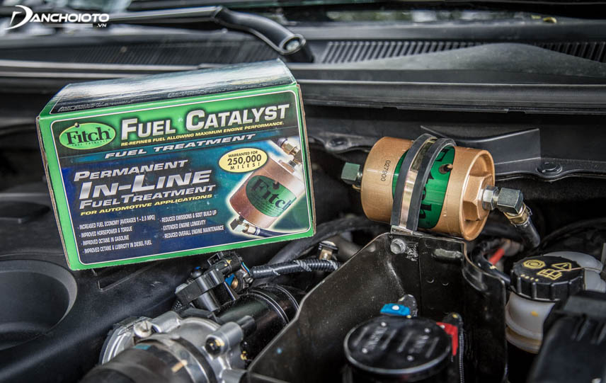 Products are always committed to saving 20 - 30% of gasoline