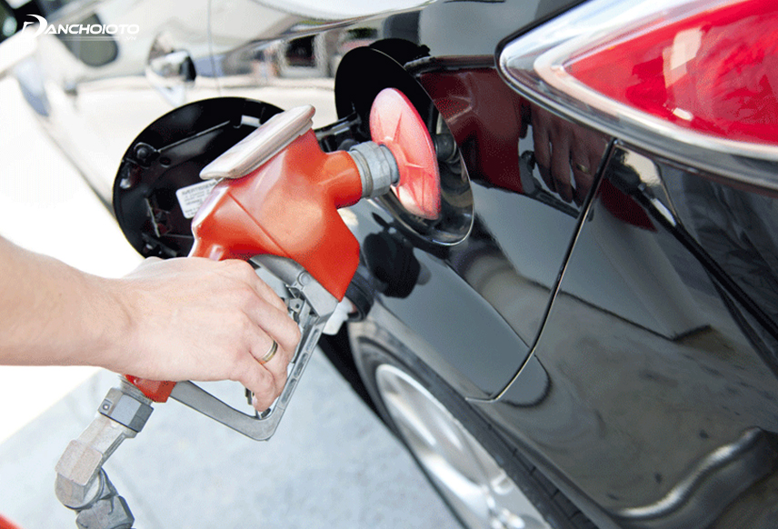 Products are still asked to buy a lot because of addressing the escalating demand for fuel