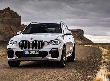 Đánh giá BMW X5 2019: Lột xác với nhiều khác biệt