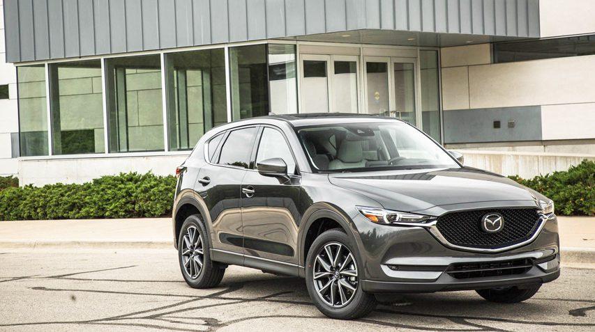 Đánh giá Mazda CX-5 2018: Chiếc crossover đáng mua nhất trong năm
