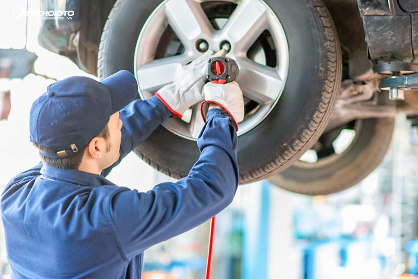 To have a comprehensive inspection garage is still the number one solution