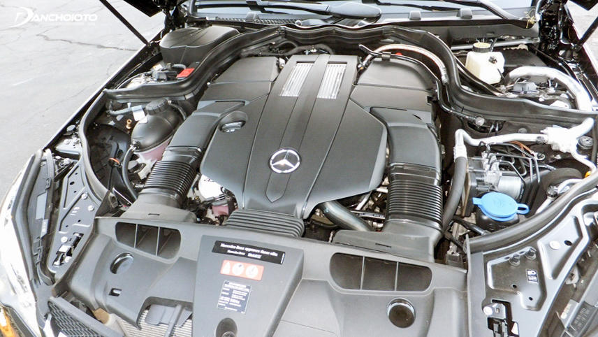 Turbocharger engine is the part that helps increase the power of the car engine