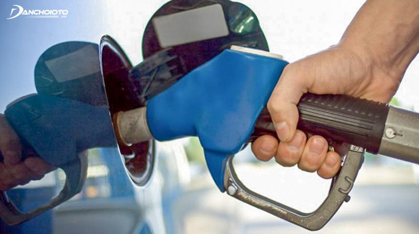 Makes you more fuel-efficient