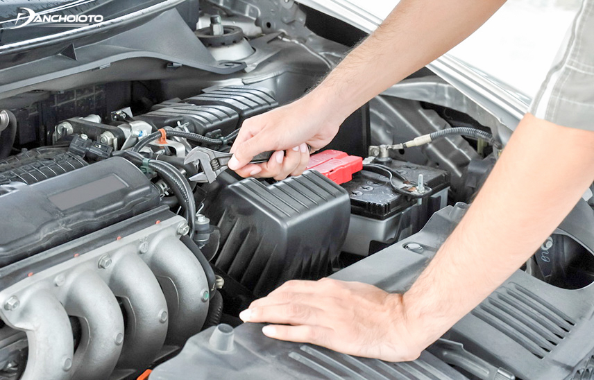 Regularly maintain the vehicle to prolong its life