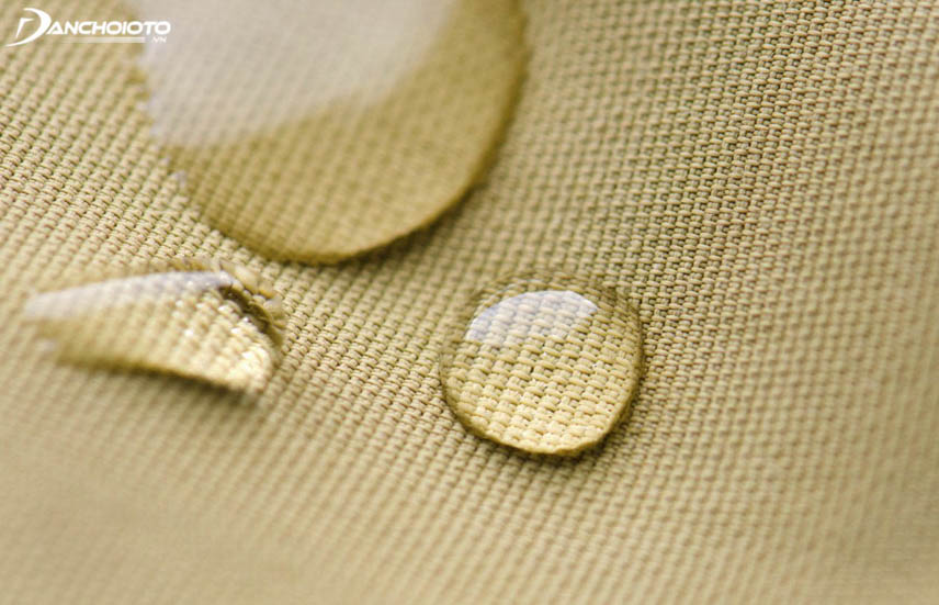 Good polyester fabric makes it more durable