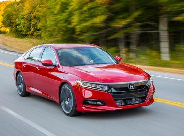 Có nên mua xe Honda Accord không?