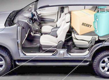 Mẹo xếp đồ khoang hành lý cực hay cực gọn để đi chơi hè