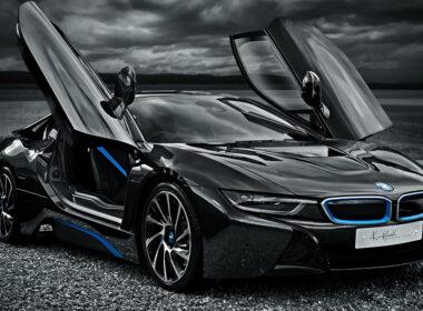 BMW i8: Giá