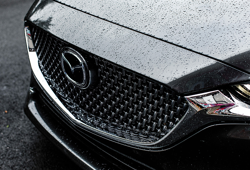 Giá xe Mazda 6