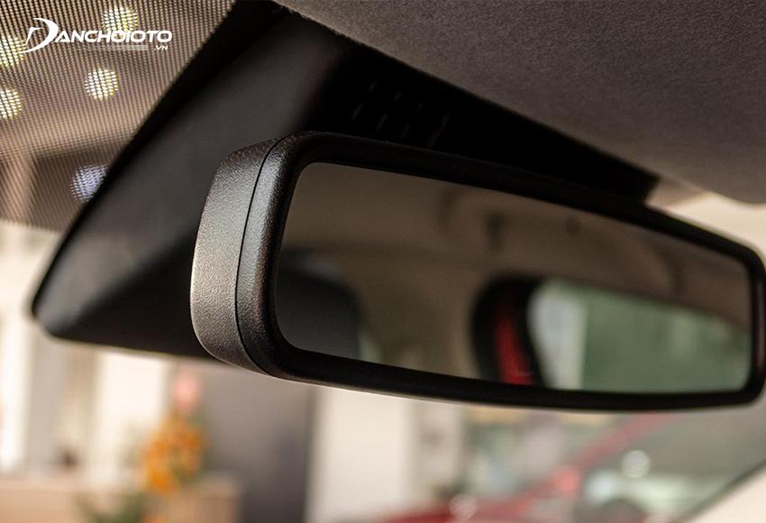 Mazda 2 2020 được nâng cấp trang bị nhiều tính năng hỗ trợ lái hiện đại hàng đầu phân khúc