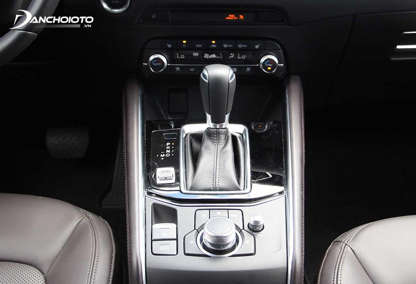 Mazda CX-5 2020 được trang bị các tính năng hỗ trợ lái xe