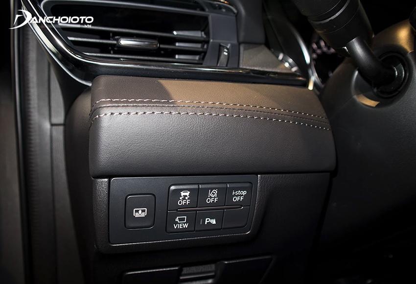 Nhiều người dùng than phiền về lỗi i-Stop – lỗi thường gặp trên Mazda 6