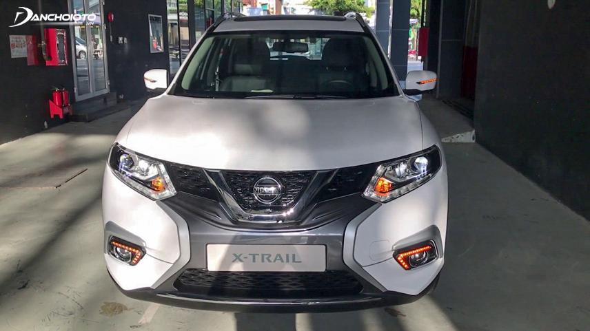 Nissan X-Trail V-Series 2019