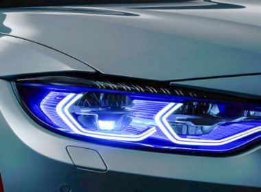 Tìm hiểu về đèn pha tự động ô tô