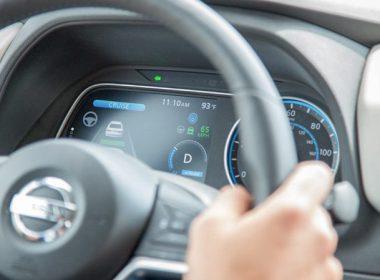 Top những trang bị an toàn hiện đại cần có trên ô tô