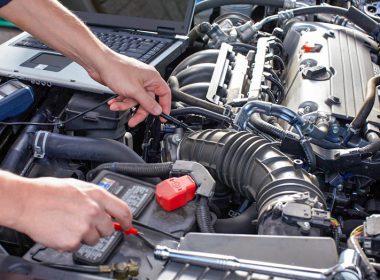 Chi tiết các cấp bảo dưỡng xe ô tô định kỳ