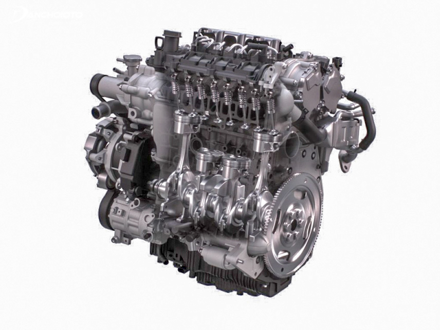 Mazda Skyactiv-X engine has been successfully tested