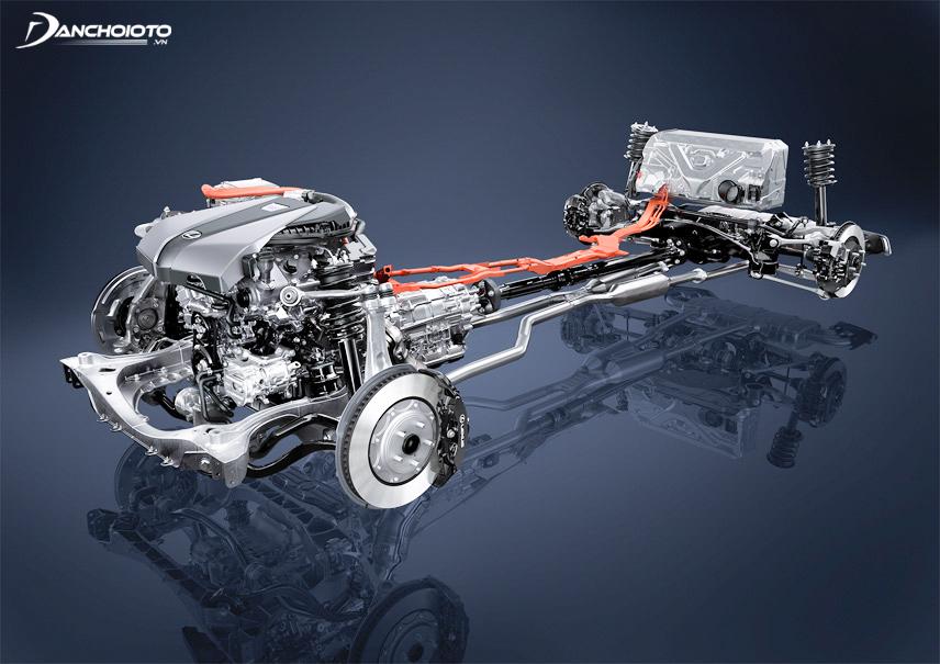 Hybrid engine helps cars reduce emissions