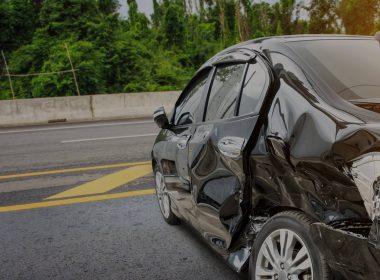 Kinh nghiệm xử lý nhanh giúp giảm chấn thương khi ô tô xảy ra tai nạn