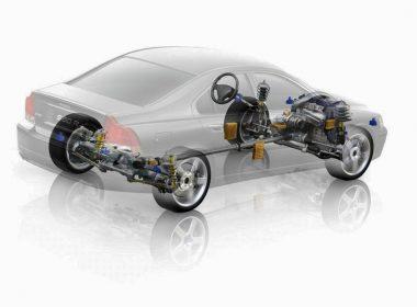 Mua ô tô muốn an toàn cần phải có các công nghệ hỗ trợ phanh này