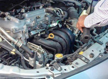 Những bộ phận nào dễ hư hỏng nhất trên xe ô tô?