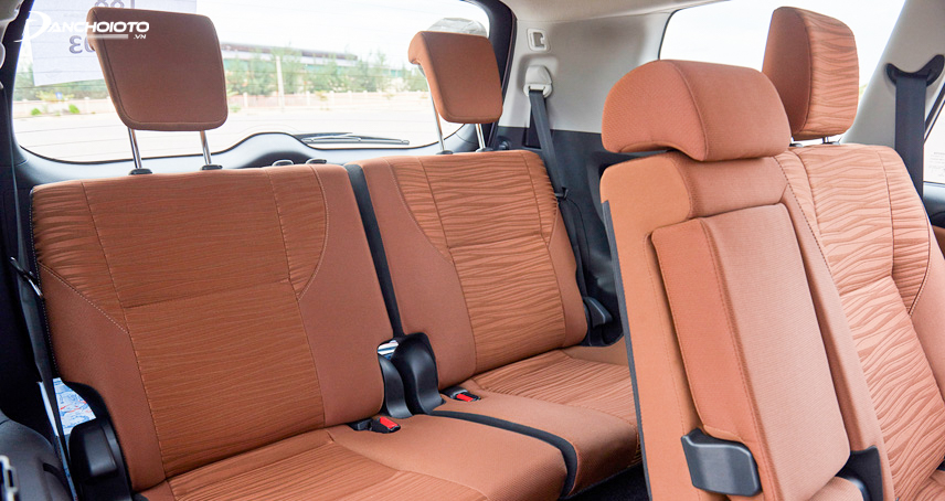 Old Toyota Innova 2016 is suitable for consumers who need a highly practical car