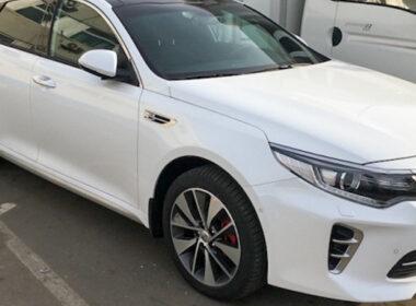 Đánh giá Kia Optima 2016 cũ Giá 700 triệu có nên mua
