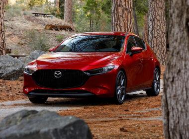 Có nên mua Mazda 3