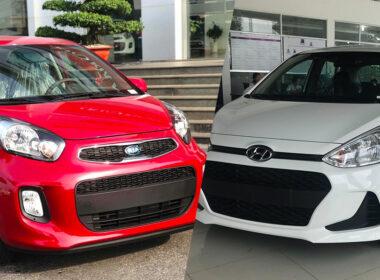 300 triệu nên mua xe ô tô mới gì?